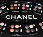 Les 4 Ombres Multi-Effect Quadre von Chanel