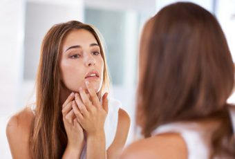 Pflegetipps für junge Haut